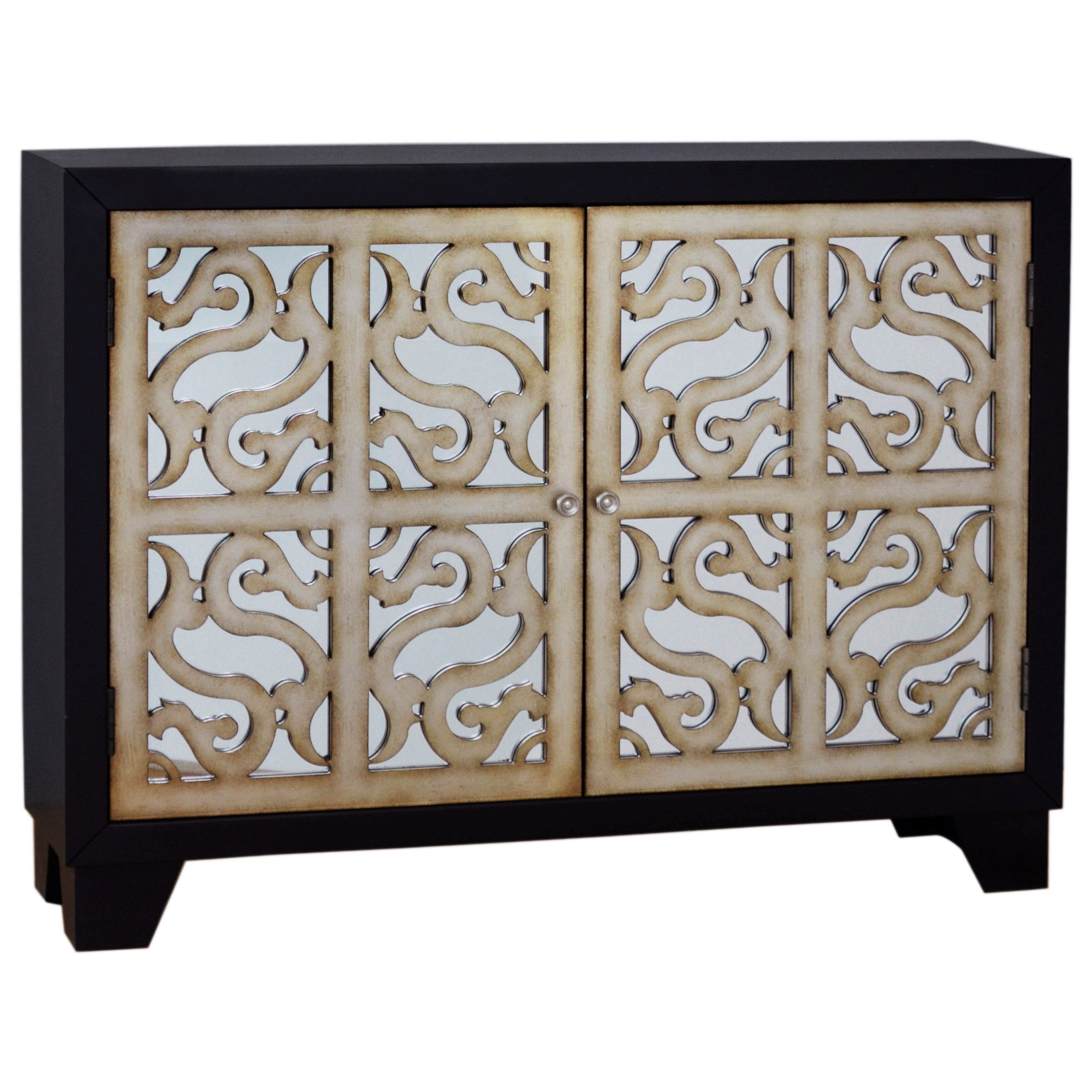 Finesse Accent Console
