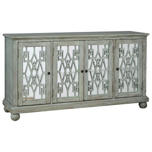 Pulaski Furniture Accents Spirit Console