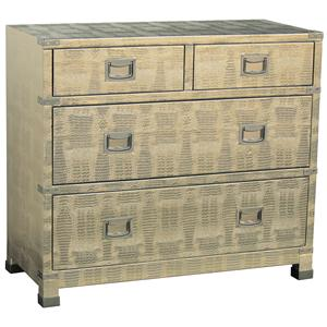 Pulaski Furniture Accents Chest of Drawers