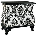 Pulaski Furniture Accents Accent Chest - Item Number: DS-641176