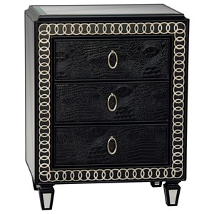 Pulaski Furniture Accents Aska Accent Chest