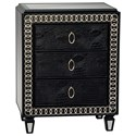 Pulaski Furniture Accents Aska Accent Chest - Item Number: DS-675030