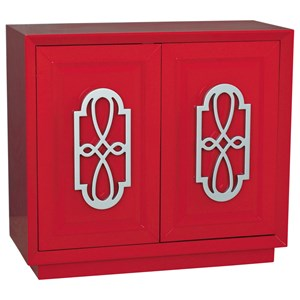 Pulaski Furniture Accents Mitchel Chest