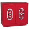 Pulaski Furniture Accents Mitchel Chest - Item Number: DS-730063