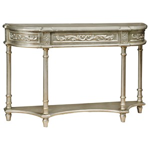 Pulaski Furniture Accents Console Table
