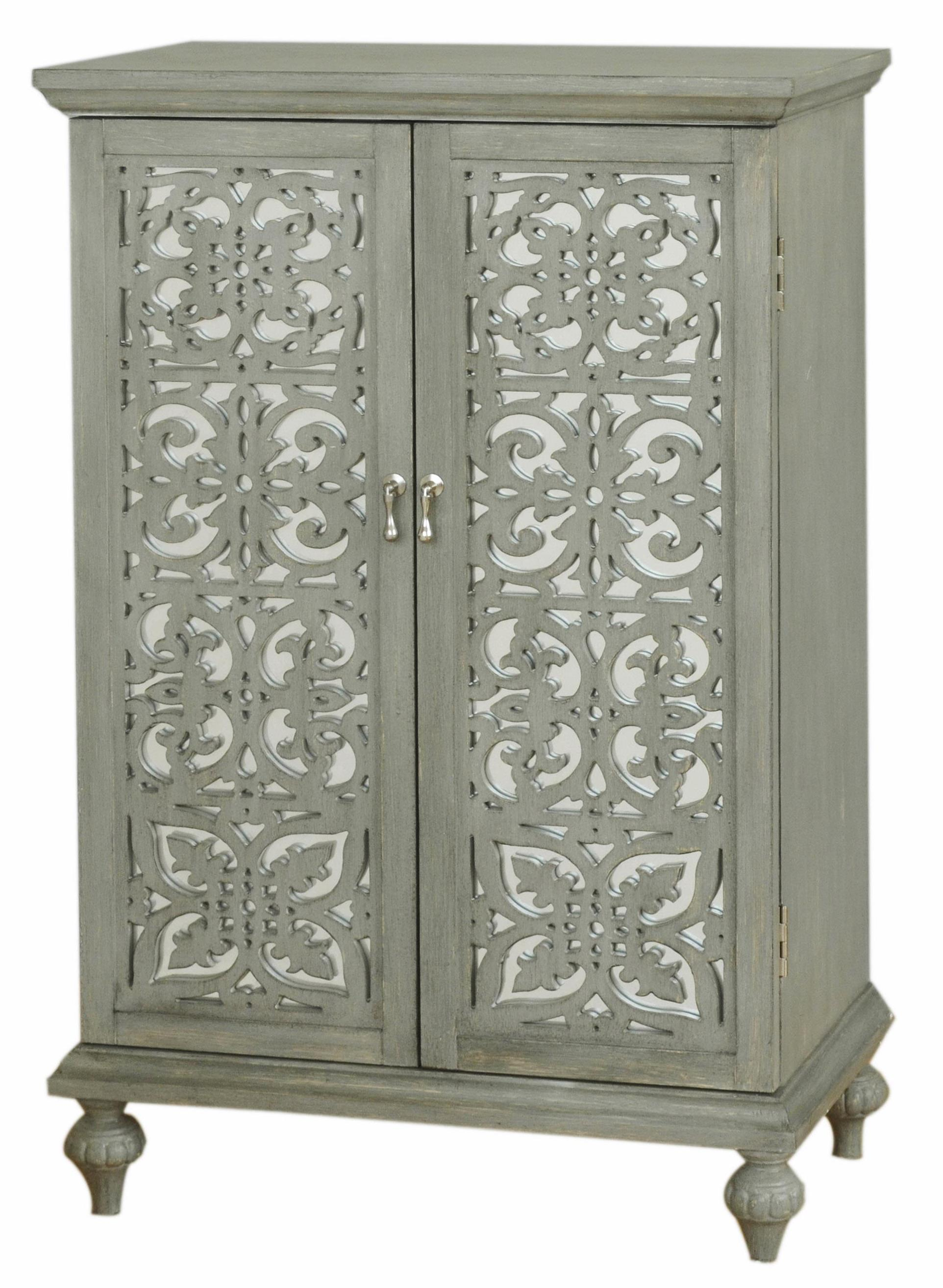 Pulaski Furniture Accents Accent Chest - Item Number: DS-766186