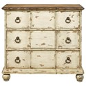 Pulaski Furniture Accents Santiago Blanco Accent Chest - Item Number: DS-P017029