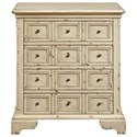 Pulaski Furniture Accents Accent Chest - Item Number: DS-P017031