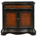 Pulaski Furniture Accents Hall Chest - Item Number: DS-P017035