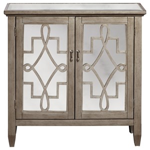 Pulaski Furniture Accents Thurston Accent Chest