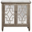 Pulaski Furniture Accents Thurston Accent Chest - Item Number: DS-P017067
