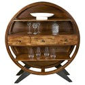 Pulaski Furniture Accents Etagere - Item Number: P006151