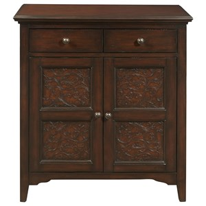 Pulaski Furniture Accents Smiley Accent Chest