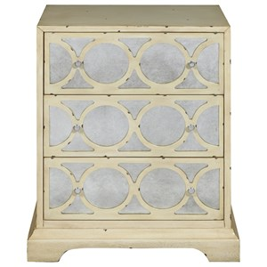 Pulaski Furniture Accents Dakota Accent Chest