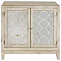 Pulaski Furniture Accents Quinn Hall Chest - Item Number: P017007