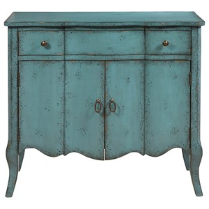 Pulaski Furniture Accents Mazzini Accent Chest