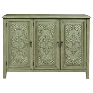 Pulaski Furniture Accents Vaneau Console