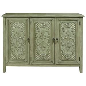 Pulaski Furniture Accents Vaneau Console
