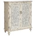 Pulaski Furniture Accents Accent Chest - Item Number: P017017
