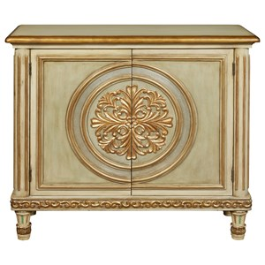 Pulaski Furniture Accents George V Hall Chest