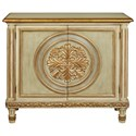 Pulaski Furniture Accents George V Hall Chest - Item Number: P017019