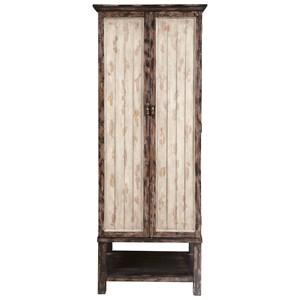 Pulaski Furniture Accents Rutledge Accent Cabinet