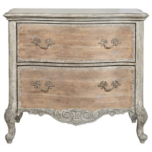 Pulaski Furniture Accents Monaco Accent Chest