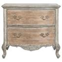 Pulaski Furniture Accents Monaco Accent Chest - Item Number: P017039