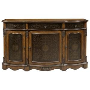Pulaski Furniture Accents Accent Credenza