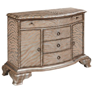 Pulaski Furniture Accents Surfonds Accent Chest