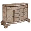Pulaski Furniture Accents Surfonds Accent Chest - Item Number: P017047