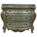 Pulaski Furniture Accents Au Clair Accent Chest - Item Number: P017050