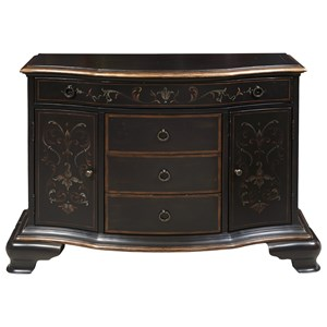 Pulaski Furniture Accents Tyler Accent Chest