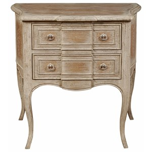 Pulaski Furniture Accents Alek Accent Chest