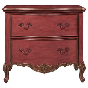 Pulaski Furniture Accents Sharone Accent Chest