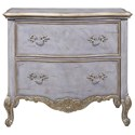 Pulaski Furniture Accents Rochelle Accent Chest - Item Number: P017054