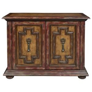 Pulaski Furniture Accents La Donna Credenza