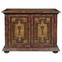 Pulaski Furniture Accents La Donna Credenza - Item Number: P017055