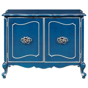 Pulaski Furniture Accents Bar Cabinet