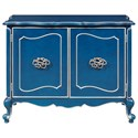 Pulaski Furniture Accents Bar Cabinet - Item Number: P017121