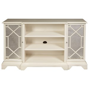 Pulaski Furniture Accents Madison Console Chest