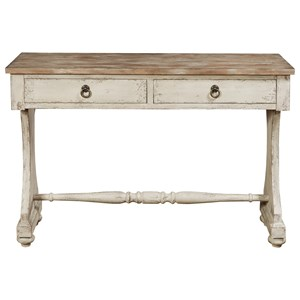 Pulaski Furniture Accents Emma Console Table
