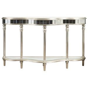 Pulaski Furniture Accents Console Table