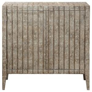 Pulaski Furniture Accents Sylvia Bar Cabinet