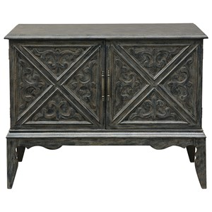 Pulaski Furniture Accents Accent Bar Cabinet