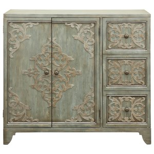Pulaski Furniture Accents Sula Bar Cabinet