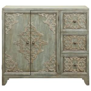 Pulaski Furniture Accents Sula Bar Cabinet