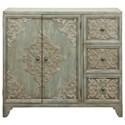Pulaski Furniture Accents Sula Bar Cabinet - Item Number: P017171