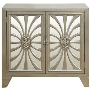 Pulaski Furniture Accents Decatur Bar Cabinet