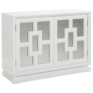 Pulaski Furniture Accents Melanie Console